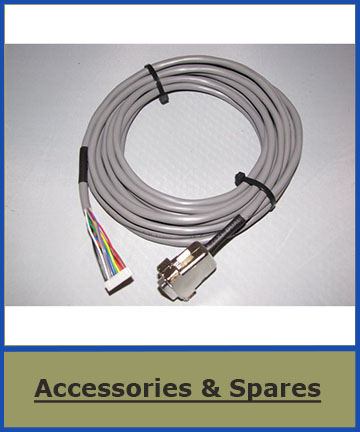 HF Radio Codan Barrett Qmac accessories spare parts