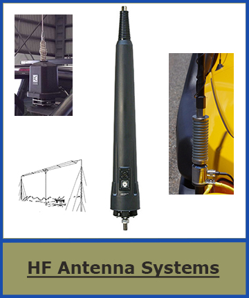 hf antennas base station mobile codan barrett bushcomm