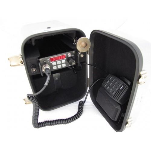 Qmac HF90 HF Radio - Portable - QM9912