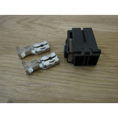 Codan 8525/8528/9323/9360/NGT Power plug/Connector