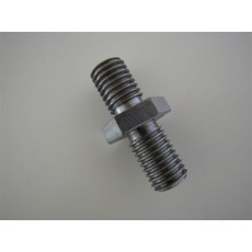 Codan 9350 - Male to Male Stud Thread Adapter.