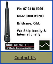 Contact Us for HF Radio Sales