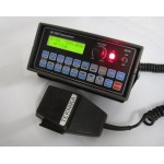 Barrett SB 250 HF Transceiver-Land Mobile